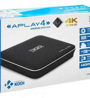 Android tv box 4k marca 3go (nuevo)