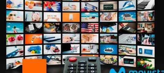Cuentas de tv con ofertas