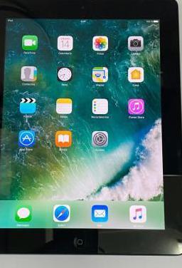 Ipad apple 32gb