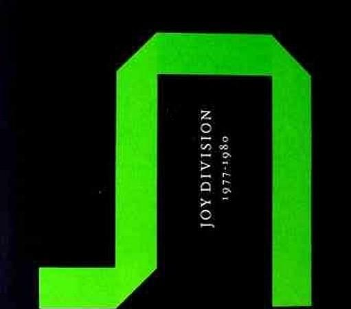 Joy division. 1977-1980. cd.