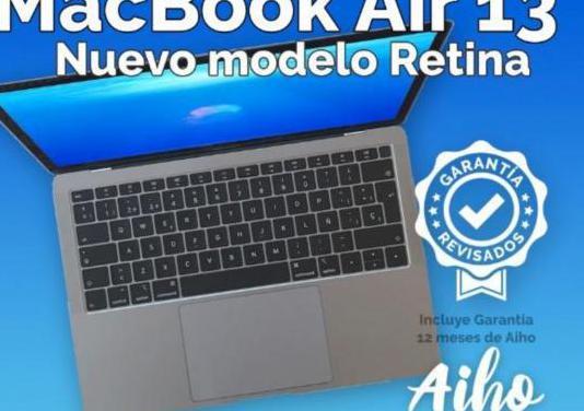 "Macbook air 13"" retina (2018) i5 1.6ghz s..."