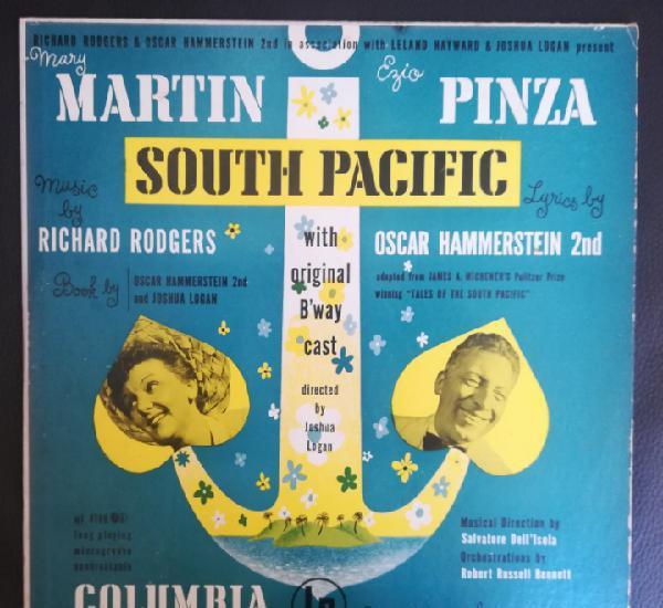 Mary martin y ezio pinza - south pacific