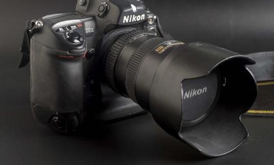 Nikon d2x nikkor 17-55 2.8