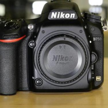 Nikon d750 35mm (1700 disparos!!!)