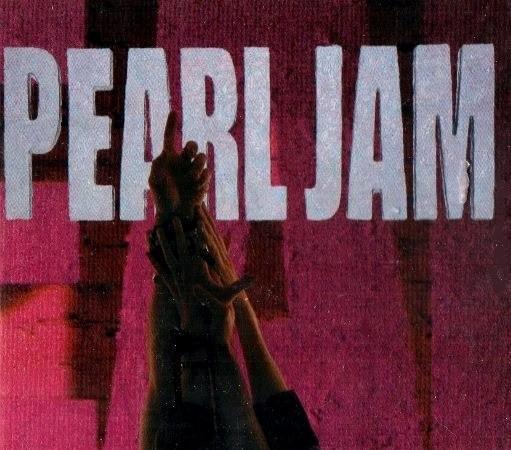 Pearl jam. pearl jam. cd.