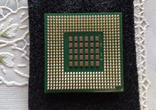 Procesador intel pentium 4 a 3.2 ghz