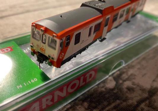 Renfe 592 arnold hn2171s dcc sonido