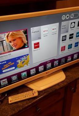 Tv lg 29 pulgadas led smart tv wifi