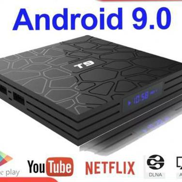 Tv box 2020 4k wifi