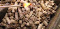 Venta de pellet de madera en madrid