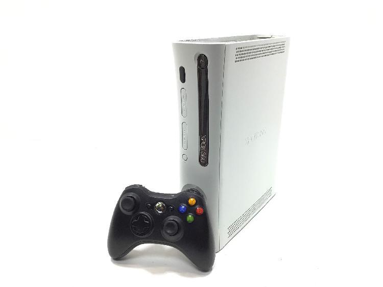 microsoft xbox 360 premium (sin disco duro)