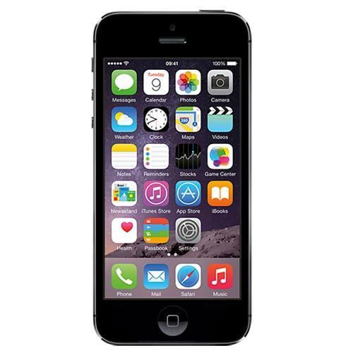 Cambiar pantalla completa apple iphone 5 repuestos