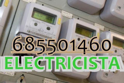 Electricista urgencias económico