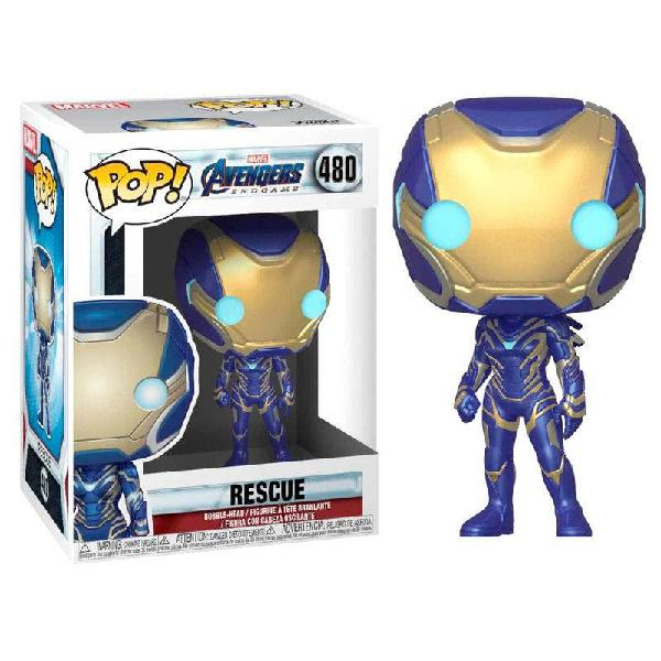 Figura funko pop marvel 480 avengers (vengadores)