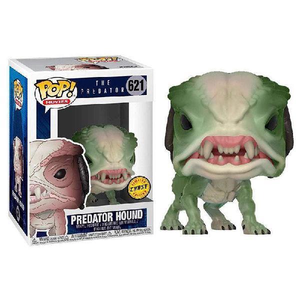 Figura funko pop movies 621 the predator (depredad