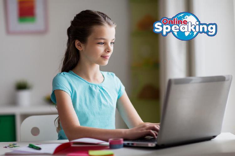 Inglés tu profe vía skype adultos y niños