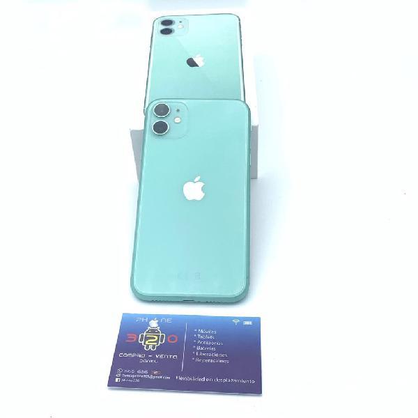 Iphone 11 64gb original factura garantía