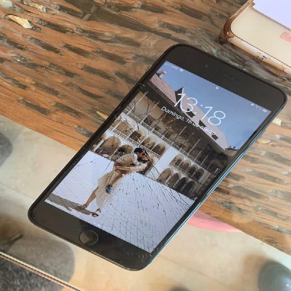 Iphone 8 plus 64gb grey space