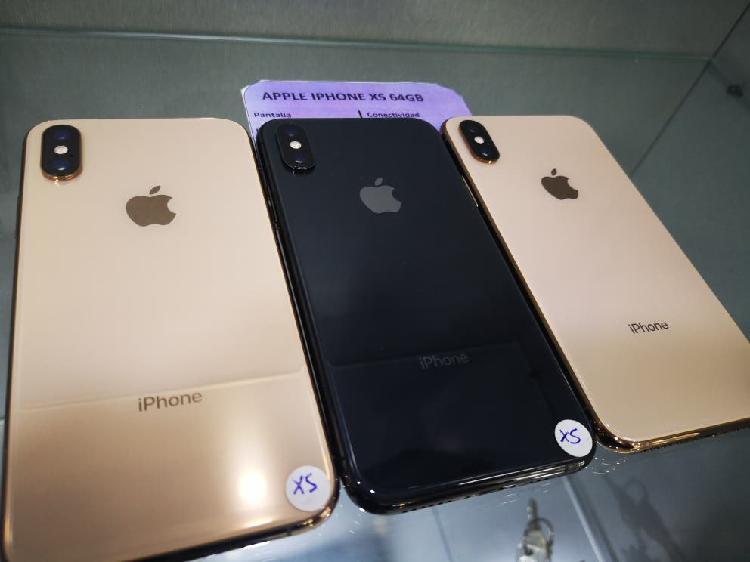 Iphone samsung originales+garantía+factura+envíos
