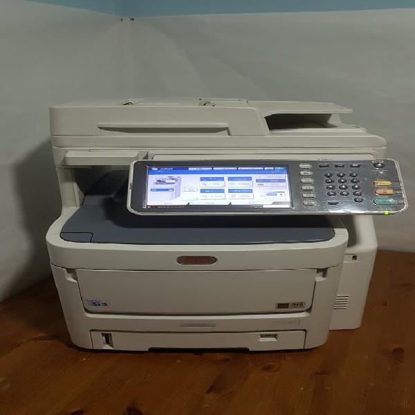 Impresora laser oki es7470