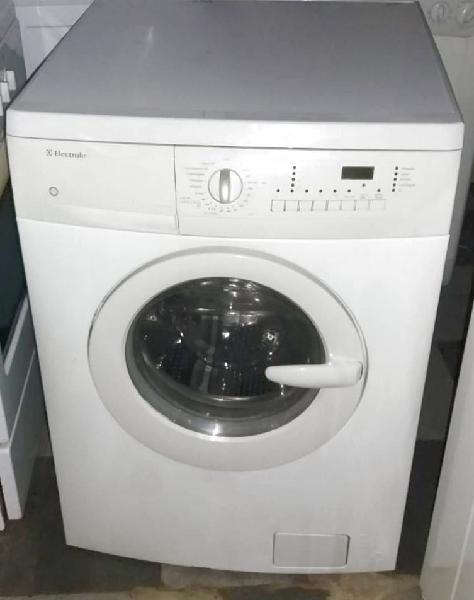 Lavadora electrolux 8 kg con garantía