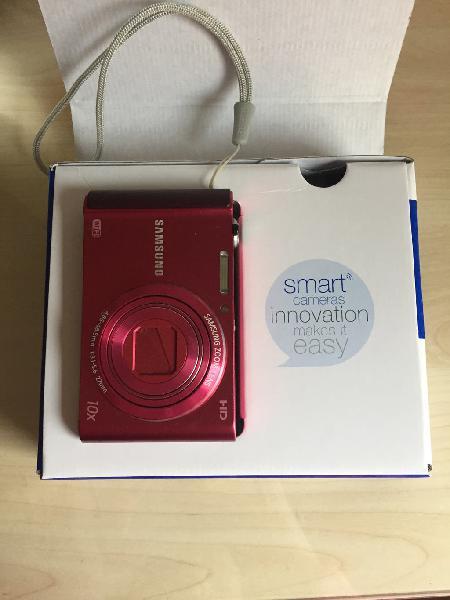 Samsung smart camera st200f