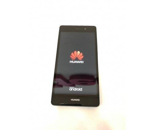 Smartphone huawei p8 lite negro