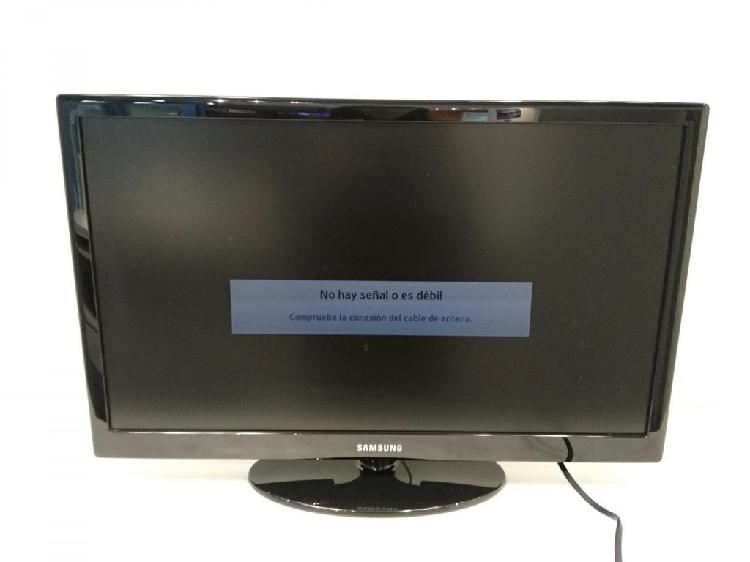 "Tv led samsung ue22d5003bw 22"" b 98108"