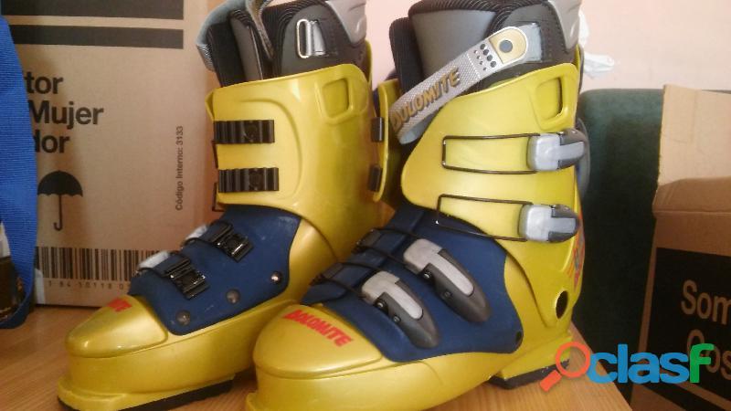 Botas de esqui DOLOMITE 1