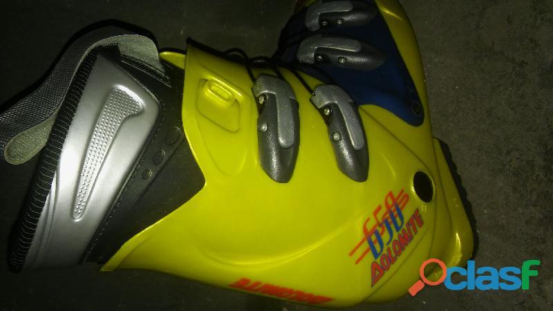 Botas de esqui DOLOMITE 2