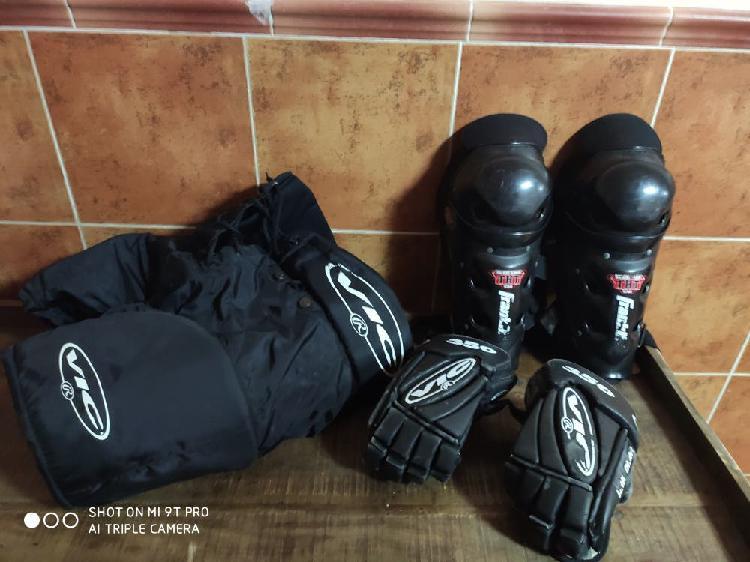 Hockey linea