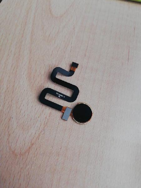 Huella digital gome u7 mini