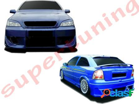 Kit completo opel astra g pyton