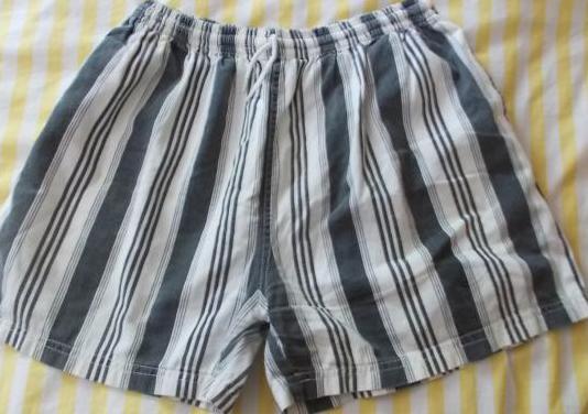 Bañadores pantalón talla l-xl