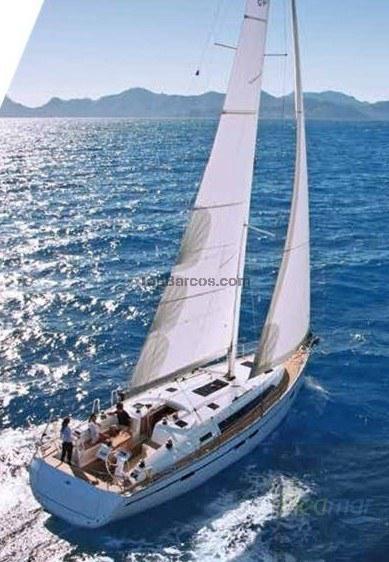 Bavaria yachts 46
