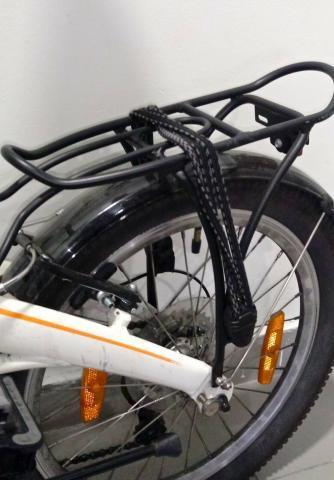 Bicicleta plegable dahon mu d10, 1000 kms