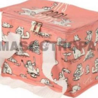 Bolsas refrigerantes - dibujos de animales en ...
