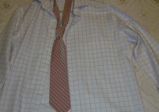 Camisas de vestir y corbatas. buen precio