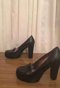 Guess by marciano - zapatos tacon mujer