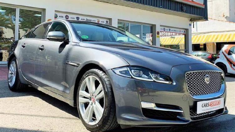 Jaguar xj 3.0d swb premium luxury aut.