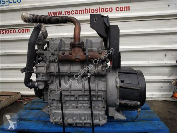 Motor kubota moteur v2203-di-es01 pour camion usado