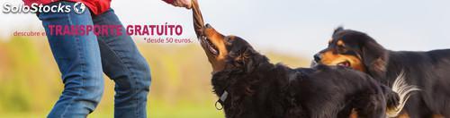Organic sportlich - pienso natural perros con 85% carne
