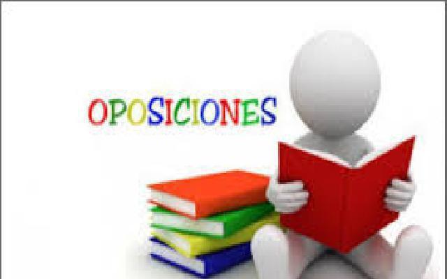 Preparo individual, oposiciones on line, y presencial - a