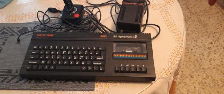 Spectrum sinclair 128k +2