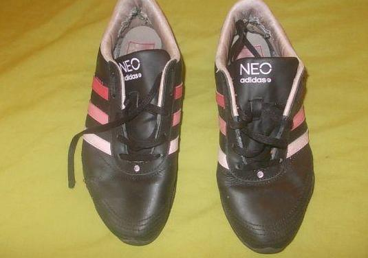 Zapatillas adidas numero 37-38 para mujer o chica