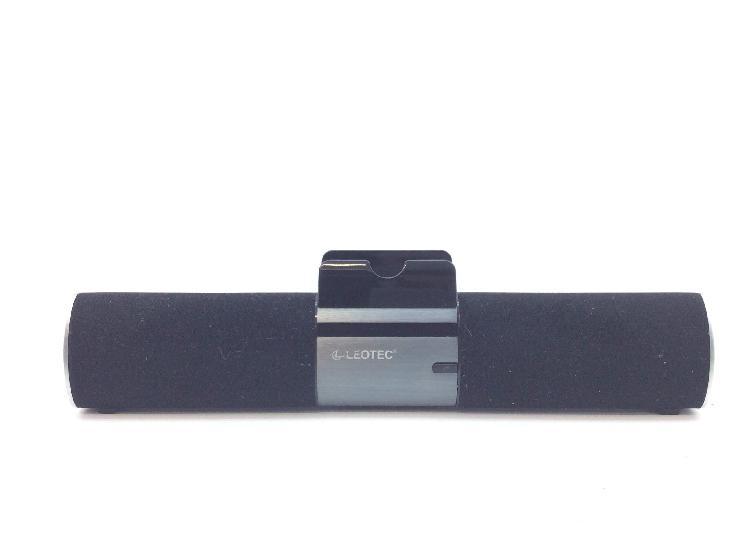 Altavoz portatil bluetooth otros negro