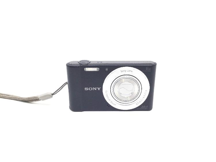 Otras camaras digitales sony dsc-w810