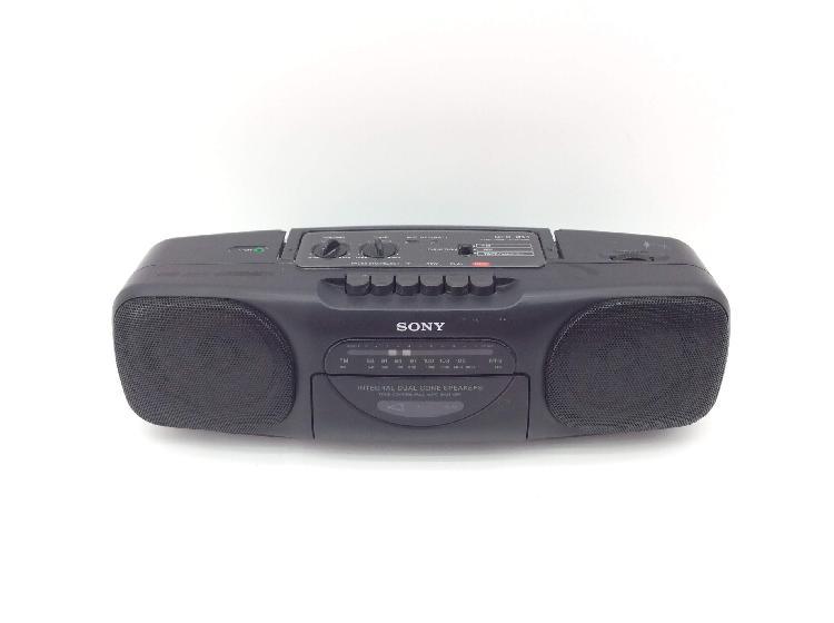 Radio cd cassette sony cfs-b11