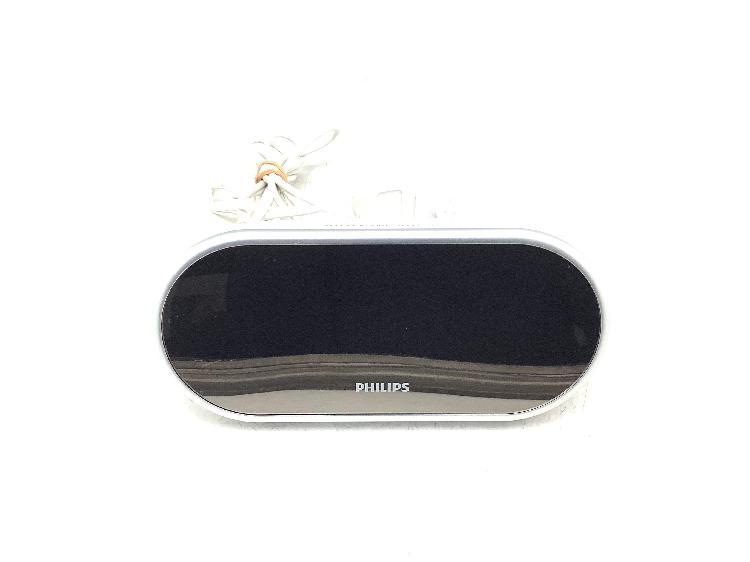 Radio despertador philips aj1000/12