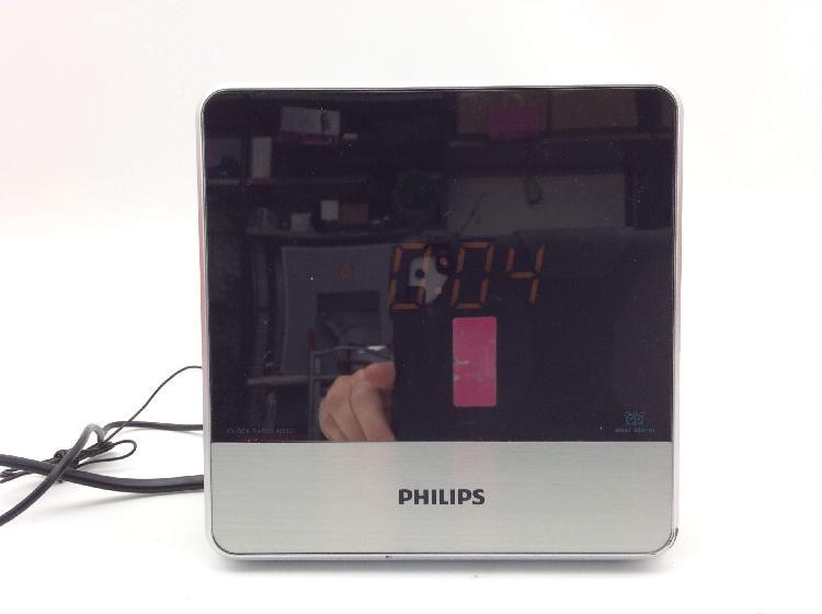 Radio despertador philips aj3321/12